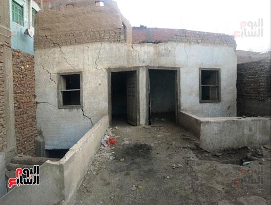 منزل جمال عبد الناصر (11)