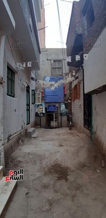 منزل جمال عبد الناصر (3)