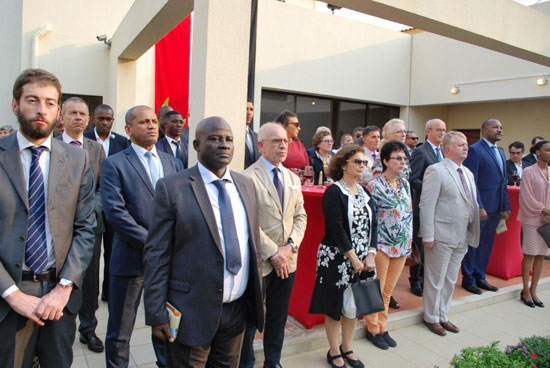 السفارة المصرية فى أنجولا (30)