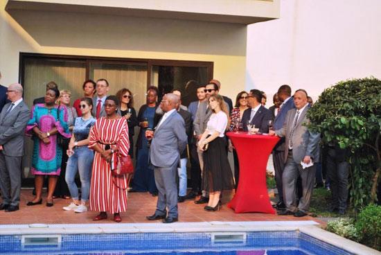 السفارة المصرية فى أنجولا (18)
