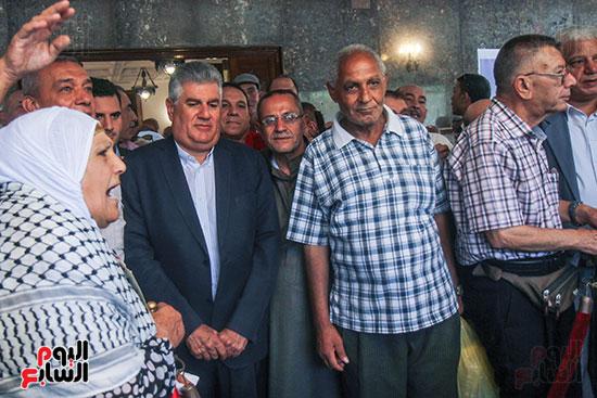 ضريح عبد الناصر (1)