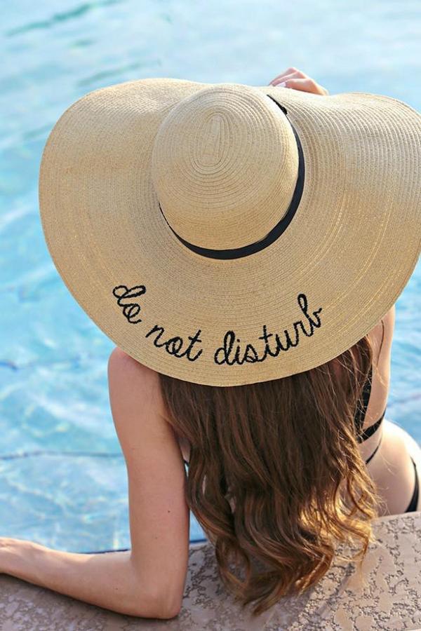 قبعة البحر