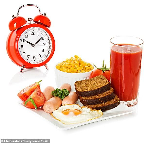 الصيام لمدة 6 ساعات يساعد فى خفض الوزن