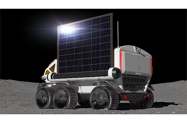 مستكشف القمر 2