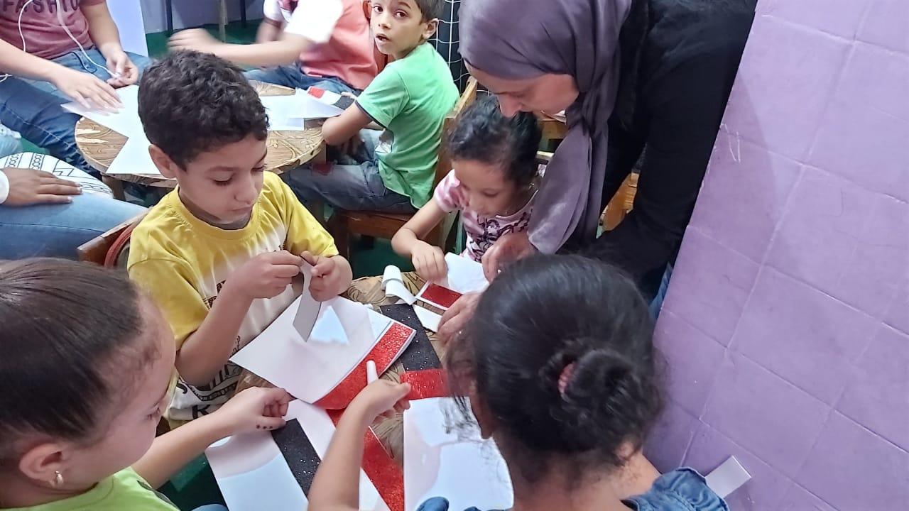 حتفالية متحف الفن الإسلامى بذكرى ثورة 23 يوليو (3)