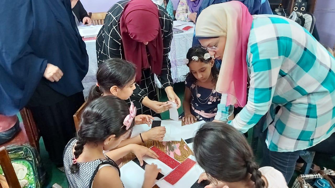 حتفالية متحف الفن الإسلامى بذكرى ثورة 23 يوليو (4)