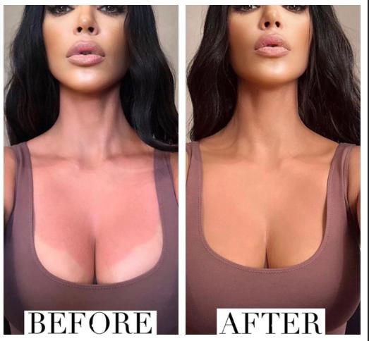 قبل و بعد