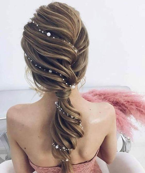 شعر العروس (4)