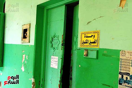 مستشفى حميات المحلة (23)