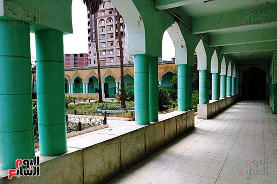 مستشفى حميات المحلة (27)