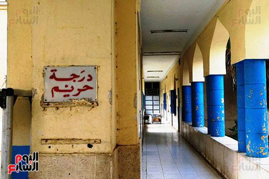 مستشفى حميات المحلة (21)