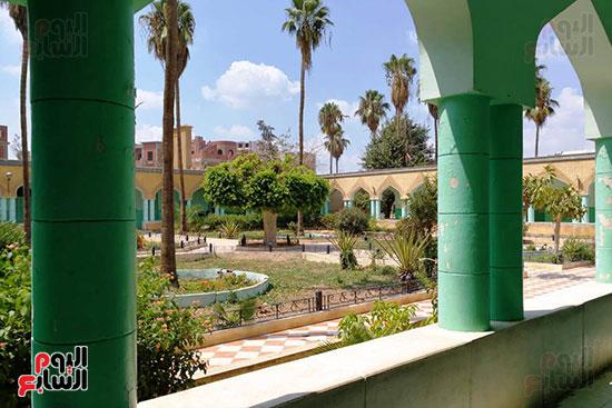 مستشفى حميات المحلة (5)