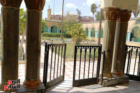 مستشفى حميات المحلة (14)