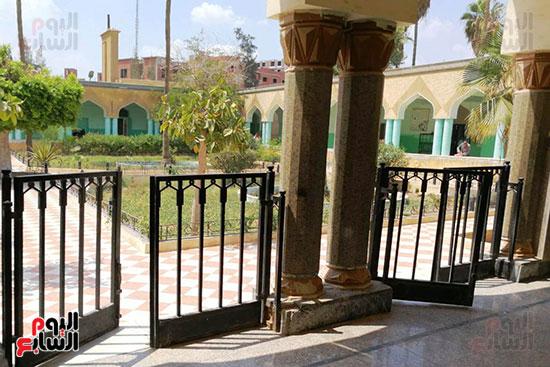 مستشفى حميات المحلة (22)