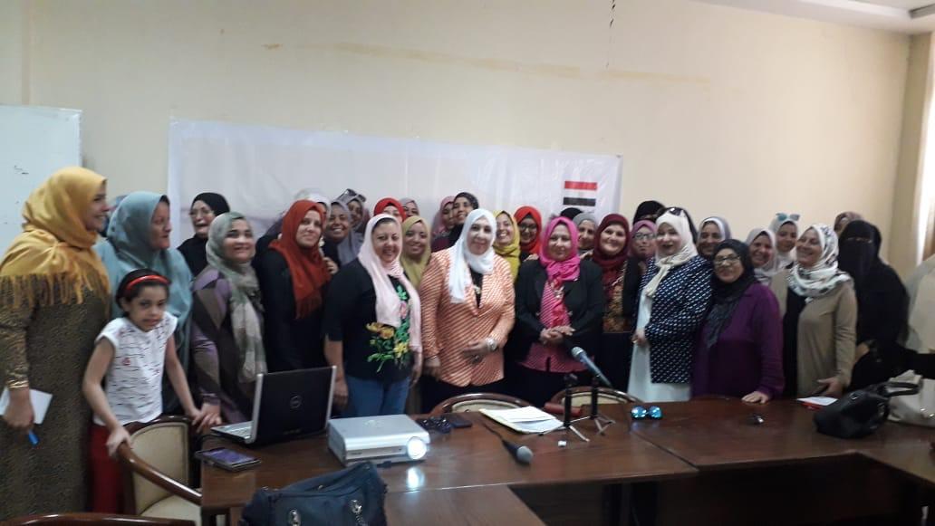 فعاليات مناهضة ختان الإناث (4)