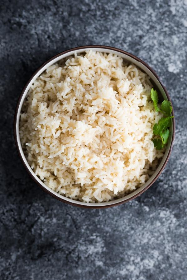 عمل الأرز بعصير الليمون (1)