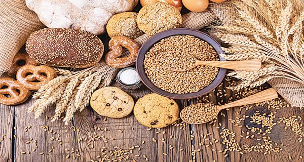 الاطعمة المحتوية على الحبوب تحمى من امراض الكلى