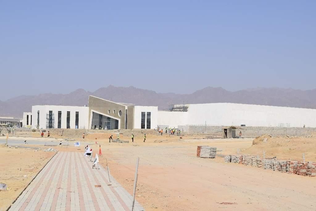 متحف شرم الشيخ القومى  (1)