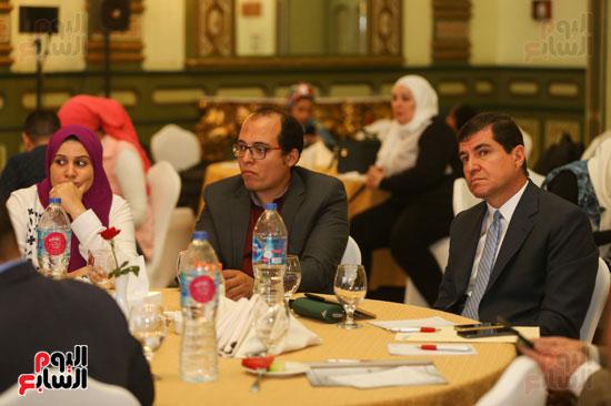 مؤتمر برنامج الارتقاء الحضرى  (18)