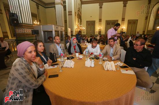 مؤتمر برنامج الارتقاء الحضرى  (3)