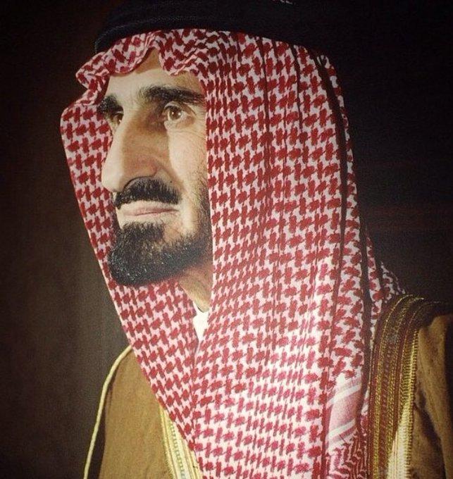 الأمير الراحل بندر بن عبد العزيز
