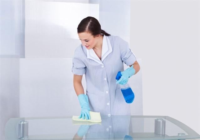 نصائح لتنظيف أسطح الزجاج  (2)