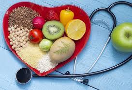 اطعمة منخفضة الكولسترول