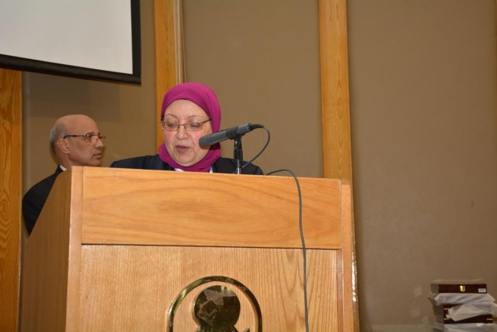 جامعة أسيوط تعلن عن أهم توصيات المؤتمر الدولي الثاني لكلية رياض الأطفال  (7)