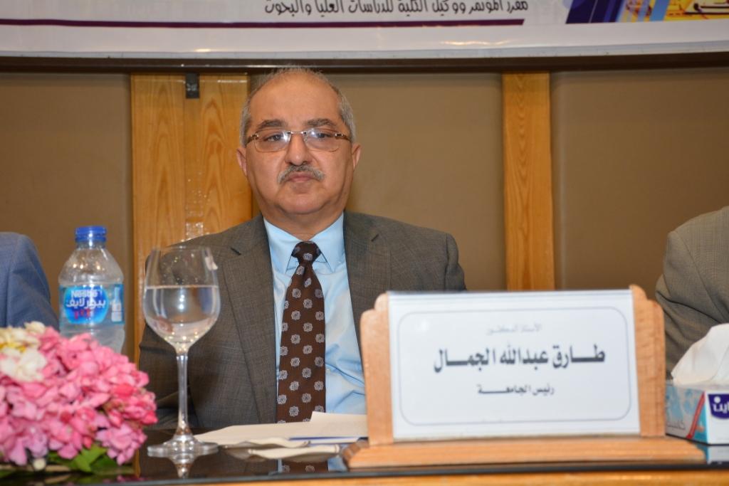 جامعة أسيوط تعلن عن أهم توصيات المؤتمر الدولي الثاني لكلية رياض الأطفال  (1)