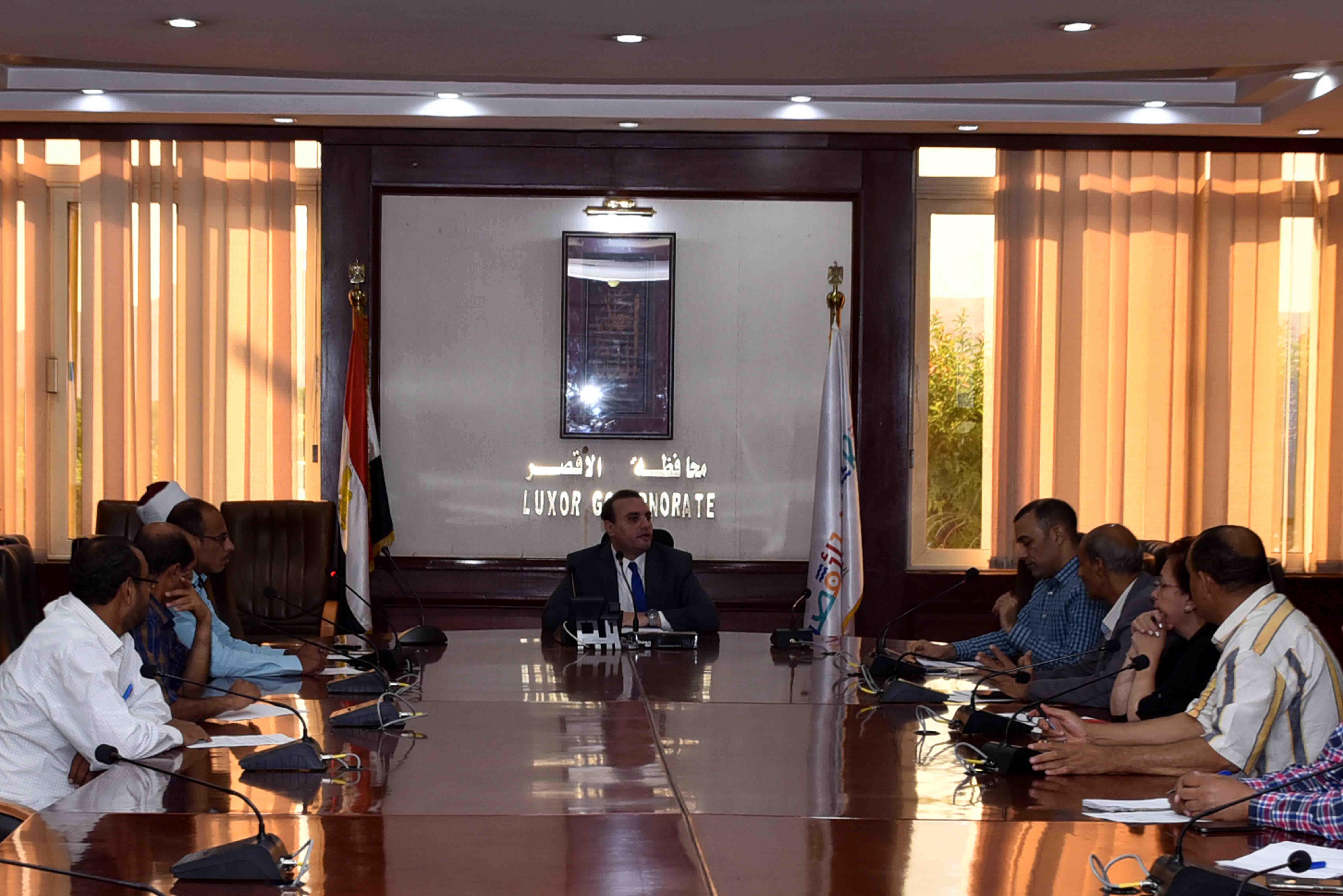 جانب من إجتماع الإستعدادات للمبادرة  (2)