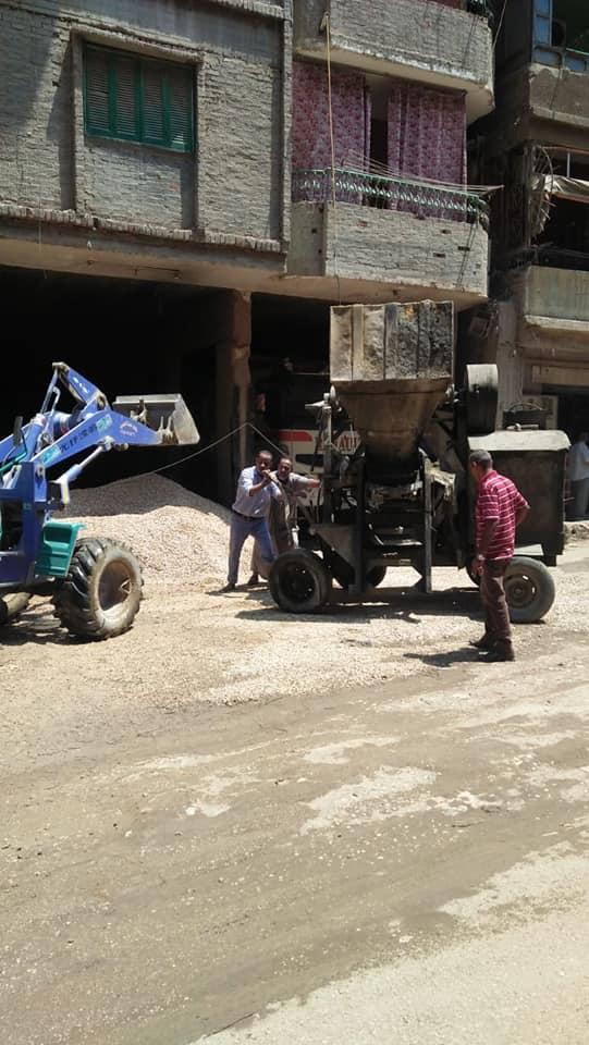 معدات ومواد بناء  (2)