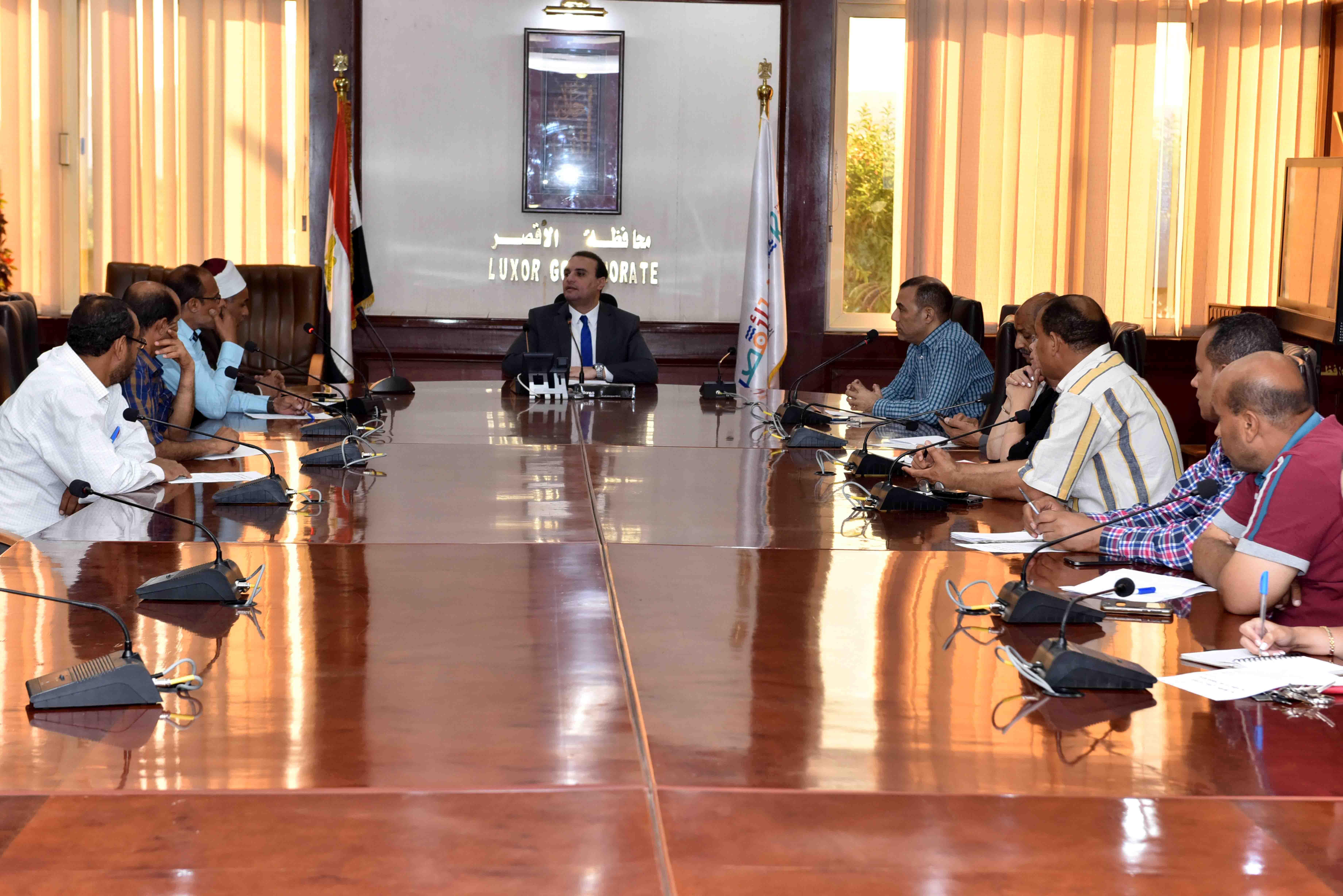 جانب من إجتماع الإستعدادات للمبادرة  (3)