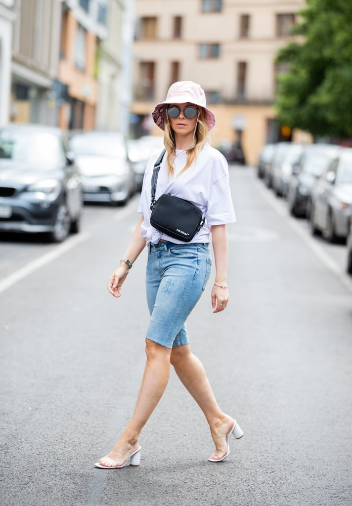 Jeans and Sandals 3