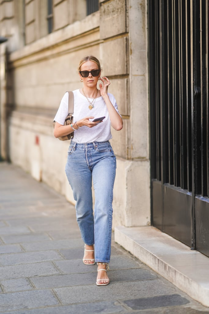 Jeans and Sandals 8