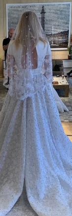 فستان زفاف صوفى تيرنر