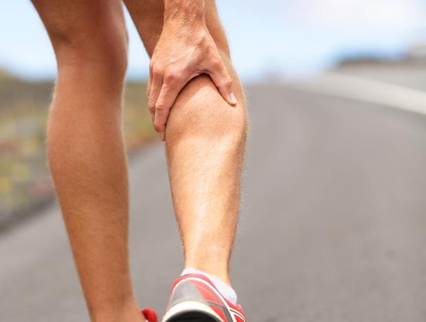 اسباب الشد العضلى