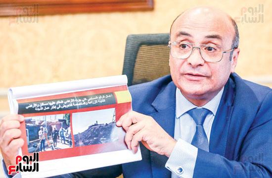 المستشار عمر مروان (4)