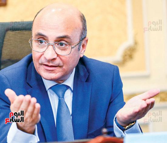 المستشار عمر مروان (1)