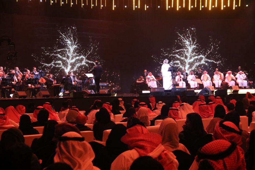 حفل راشد الماجد (4)