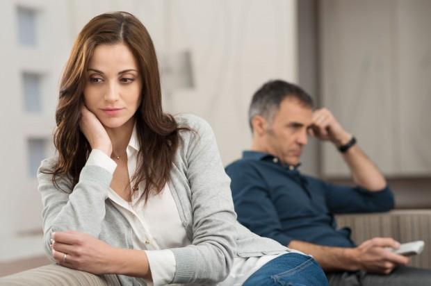 الخلافات الزوجية (1)