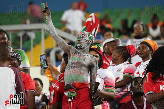 مباراة-تنزانيا-والسنغال