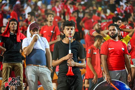 954e5d6ca صور.. صدمة الجماهير بعد توديع مصر لأمم أفريقيا أمام الأولاد - اليوم ...