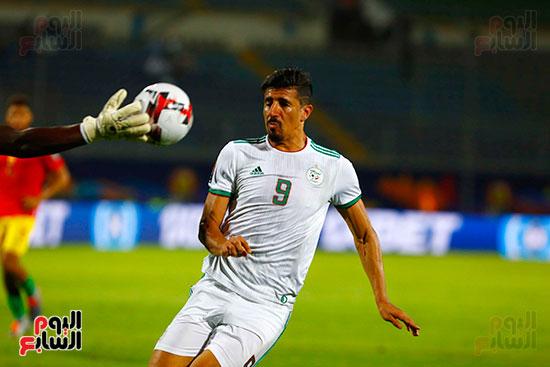 الجزائر وغينيا 0 (5)