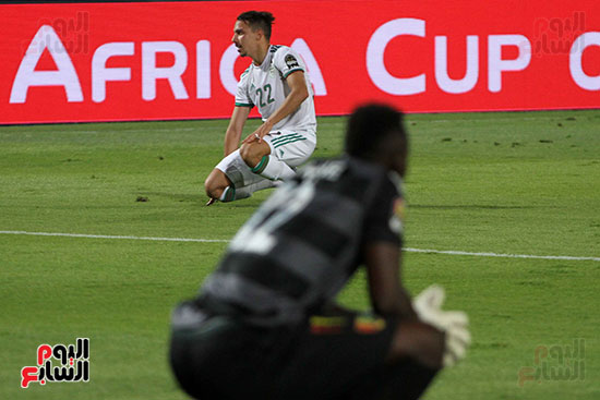الجزائر وغينيا 0 (27)