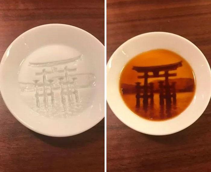 اطباق 3D