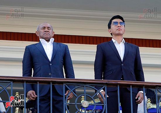 مدغشقر والكونغو (1)
