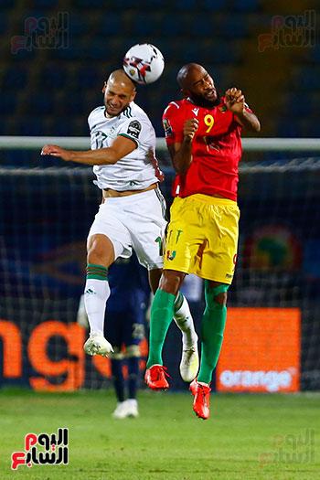 الجزائر وغينيا 0 (35)