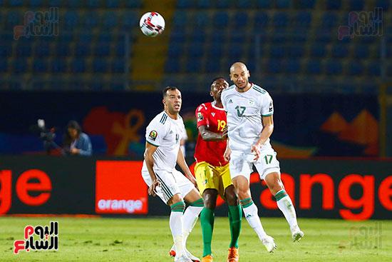 الجزائر وغينيا 0 (12)
