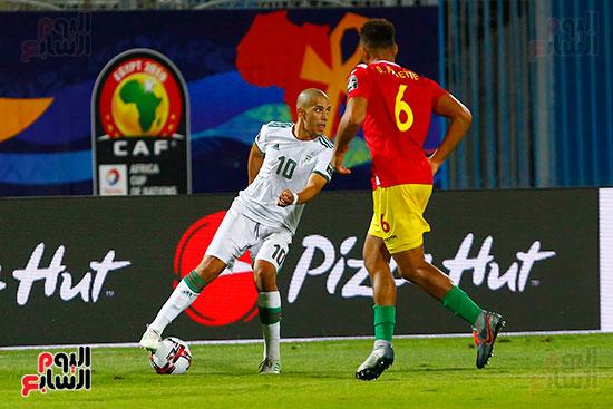 الجزائر وغينيا 0 (15)