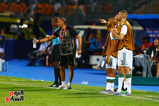 الجزائر وغينيا 0 (1)